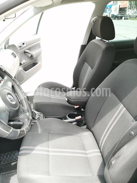 Volkswagen Clasico CL Team  usado (2013) color Gris precio $115,000
