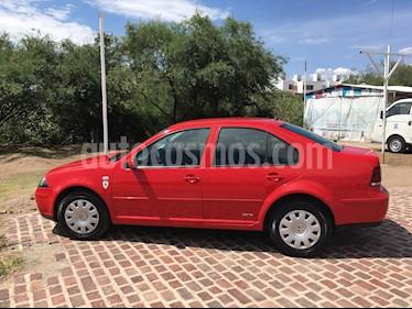 Volkswagen Clasico CL usado (2015) color Rojo precio $118,900