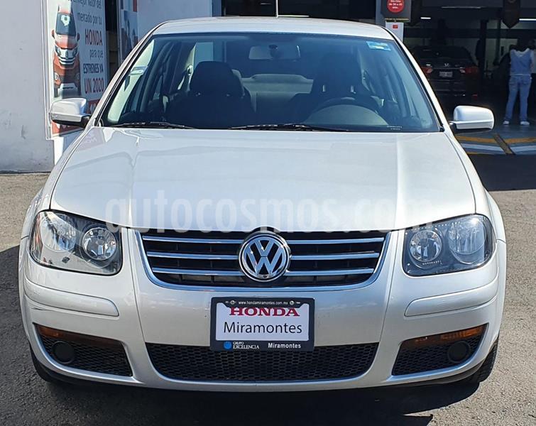 Volkswagen Clasico CL usado (2013) color Plata precio $137,000