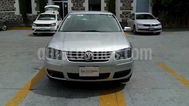 Volkswagen Clasico CL usado (2013) color Plata Reflex precio $110,000