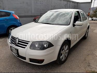 Volkswagen Clasico CL Team usado (2014) color Blanco precio $125,000
