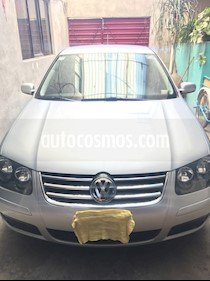 foto Volkswagen Clásico CL Ac usado (2014) color Plata Reflex precio $107,500