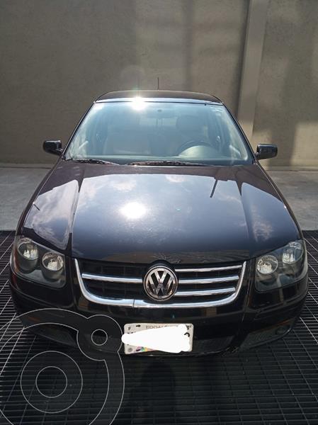 Volkswagen Clasico GL Black usado (2012) color Negro Profundo precio $128,000