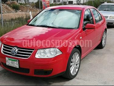 Volkswagen Clasico GL Team Tiptronic Seguridad usado (2013) color Rojo precio $130,000