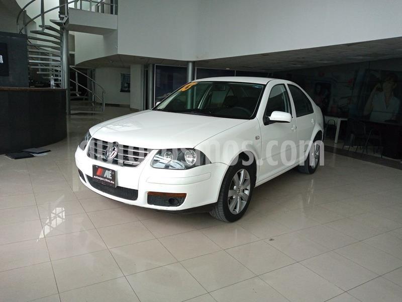 Volkswagen Clasico CL Ac usado (2013) color Blanco precio $129,900