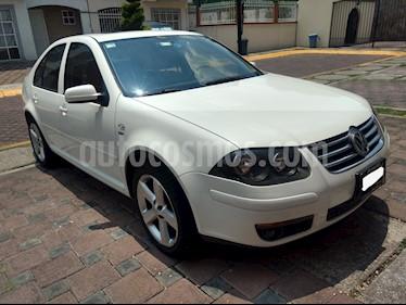 Foto Volkswagen Clasico Sport Tiptronic usado (2012) color Blanco precio $105,000