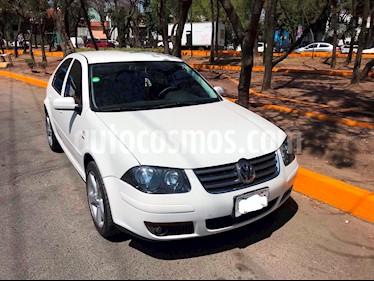 Volkswagen Clasico Sport Tiptronic usado (2012) color Blanco precio $121,499