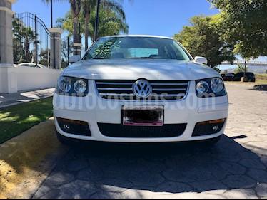 Foto venta Auto usado Volkswagen Clasico Sport Tiptronic (2011) color Blanco Candy precio $135,000