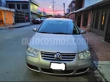 Foto Volkswagen Clasico Standar 2.0 usado (2013) color Plata precio $120,000
