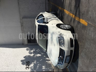 Foto venta Auto usado Volkswagen Clasico TDI 1.9 (2008) color Blanco Candy precio $102,000