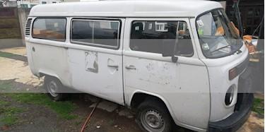 Foto venta Auto usado Volkswagen Combi Manual (1996) color Blanco precio $40,000