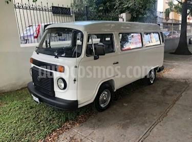 Volkswagen Combi Caravelle usado (1992) color Blanco precio $39,000