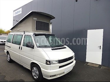 Volkswagen Constellation 17280 usado (1996) color Blanco precio u$s6.500