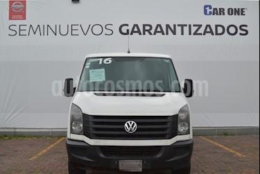 Foto venta Auto usado Volkswagen Crafter Cargo Van 3.5 Ton LWB (2018) color Blanco precio $334,900