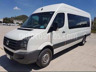 Foto venta Auto usado Volkswagen Crafter Cargo Van 3.88 Ton LWB Caja Extendida (2016) color Blanco precio $575,000