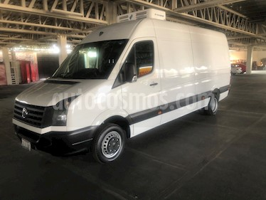 Volkswagen Crafter Cargo Van 3.5 Ton LWB usado (2017) color Blanco precio $550,000