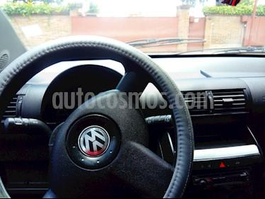 Foto venta Auto usado Volkswagen CrossFox  1.6  (2007) color Gris precio $3.600.000