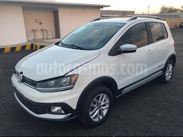 Foto venta Auto usado Volkswagen CrossFox 1.6L (2016) color Blanco Marfil precio $156,900