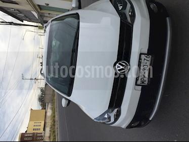 Foto Volkswagen CrossFox 1.6L  usado (2013) color Blanco Marfil precio $148,000