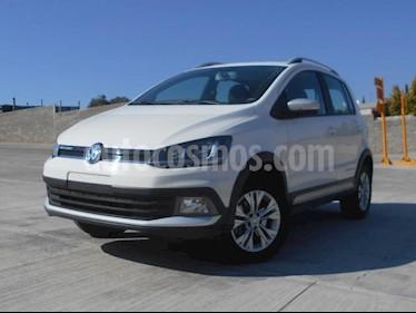 Foto venta Auto Seminuevo Volkswagen CrossFox 1.6L (2017) color Blanco Marfil precio $215,000