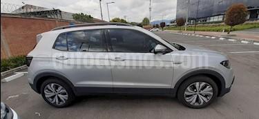 Volkswagen Crossfox 1.6L Wild Aut usado (2020) color Gris precio $70.000.000