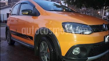 Foto venta Auto usado Volkswagen CrossFox Highline (2011) color Naranja precio $205.000