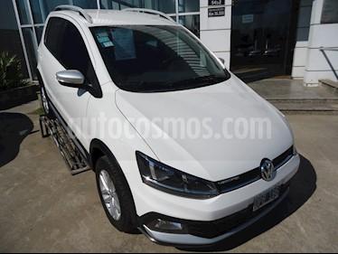 Foto venta Auto usado Volkswagen CrossFox Highline (2015) color Blanco Cristal precio $535.000
