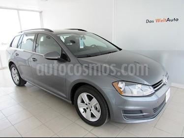 Foto venta Auto Seminuevo Volkswagen CrossGolf 1.4L (2016) color Gris precio $275,000