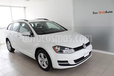 Foto venta Auto Seminuevo Volkswagen CrossGolf 1.4L (2016) color Blanco precio $275,000