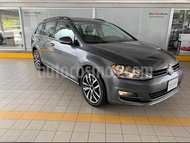 Foto venta Auto usado Volkswagen CrossGolf 1.4L (2016) color Gris precio $289,900