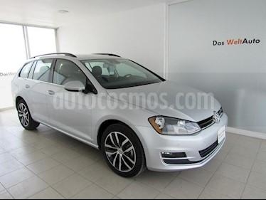 Foto venta Auto Seminuevo Volkswagen CrossGolf 1.4L (2016) color Plata precio $320,000