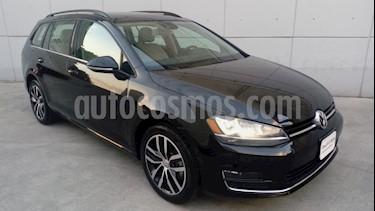 Foto venta Auto Seminuevo Volkswagen CrossGolf 1.4L (2016) color Negro precio $314,999