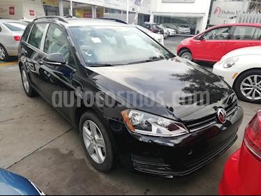 Foto venta Auto Seminuevo Volkswagen CrossGolf 1.4L (2016) color Negro precio $270,000