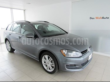Foto venta Auto Seminuevo Volkswagen CrossGolf 1.4L (2016) color Gris precio $315,000