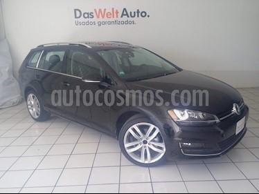 Foto venta Auto usado Volkswagen CrossGolf 1.4L (2016) color Negro precio $289,900