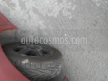 Foto venta Auto usado Volkswagen Derby 1.8L Mi (2001) color Rojo precio $25,000