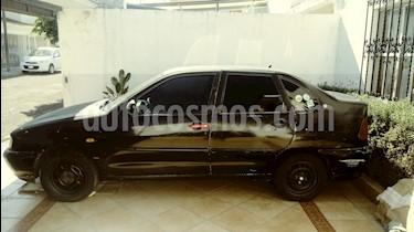 Foto venta Auto usado Volkswagen Derby 1.8L (2000) color Negro precio $26,000