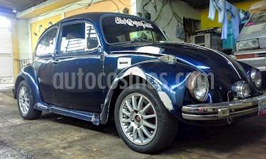 Foto venta carro usado Volkswagen Escarabajo 1300 (1972) color Azul precio u$s1.000