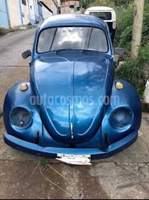 Foto venta carro usado Volkswagen Escarabajo 1600 (1978) color Azul precio u$s400