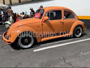 Volkswagen Escarabajo modelo 67 usado (1966) color Naranja precio $19.000.000