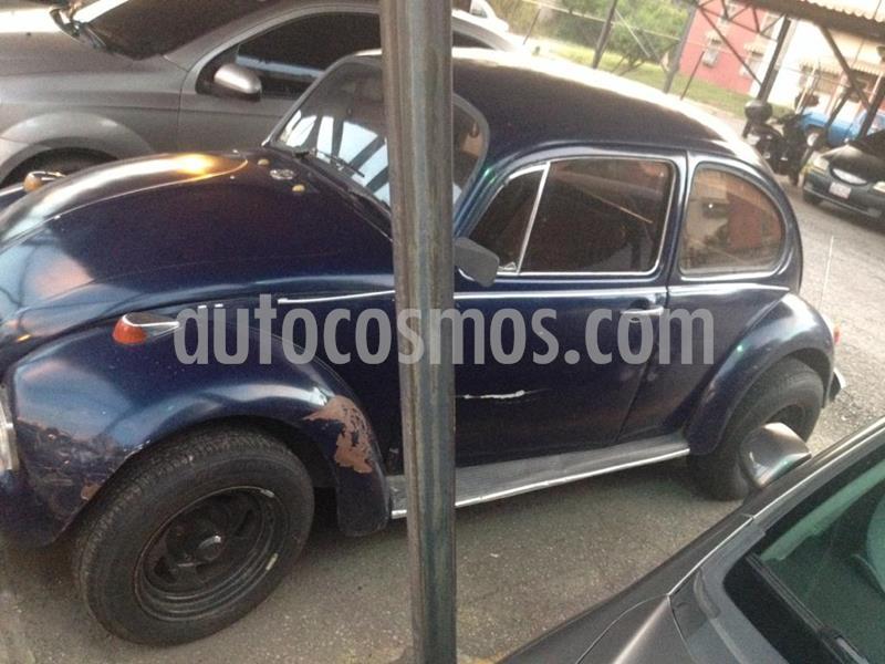 Volkswagen Escarabajo 1300 usado (1973) color Azul precio u$s750