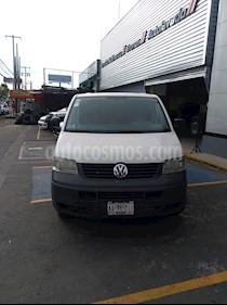 Foto venta Auto Seminuevo Volkswagen Eurovan Carga (2009) color Blanco precio $110,000