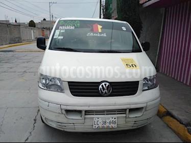 Volkswagen Eurovan Pasajeros usado (2008) color Blanco precio $79,000