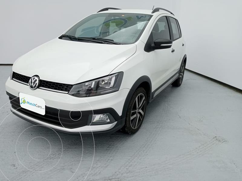 Foto Volkswagen Fox Xtreme 1.6L usado (2020) color Blanco Cristal precio $47.990.000