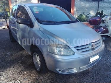 Volkswagen Fox - usado (2004) precio $170.000
