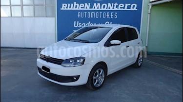 Foto venta Auto usado Volkswagen Fox - (2013) color Blanco precio $360.000