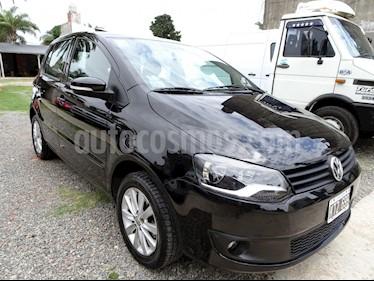 Foto Volkswagen Fox - usado (2012) color Negro precio $379.000
