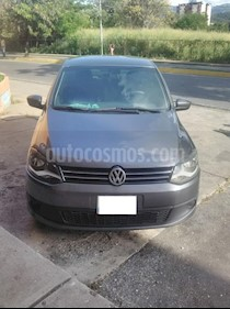 Foto venta carro usado Volkswagen FOX 1.6 TRADELINE NEGRO (2013) color Gris precio u$s3.700