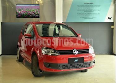 Foto Volkswagen Fox 3P Comfortline Plus usado (2013) color Rojo precio $330.000