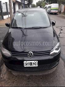 Foto venta Auto Usado Volkswagen Fox 3P Comfortline (2011) color Negro precio $200.000